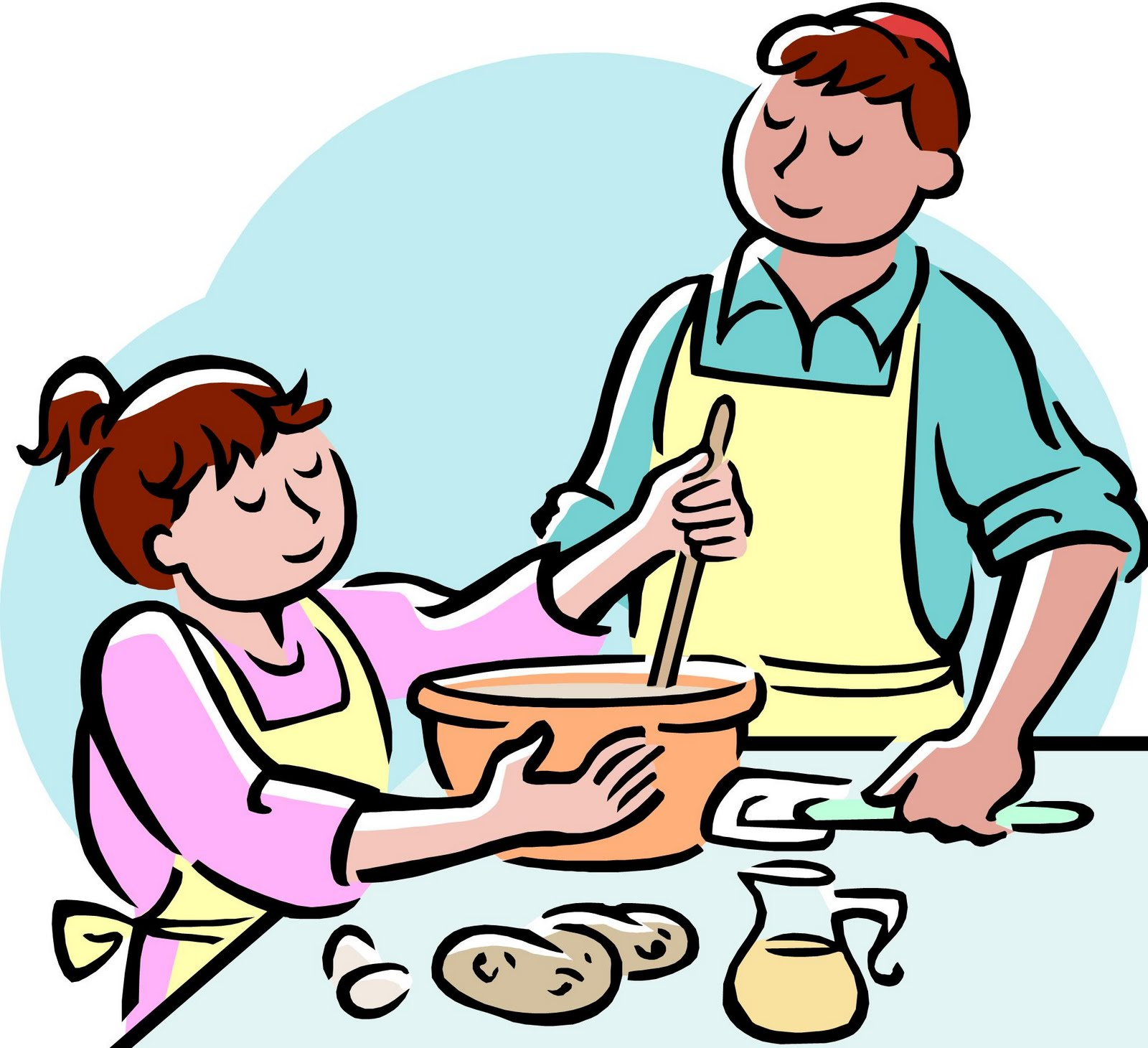 Cooking Clipart | Free Download Clip Art | Free Clip Art | on ...