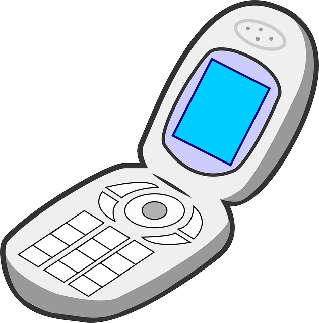 Cell Phones - ClipArt Best