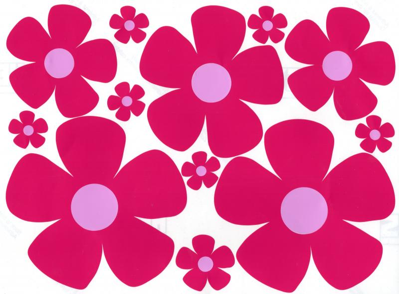 flowers clip art for you