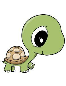 Cute Cartoon Animals With Big Eyes - ClipArt Best