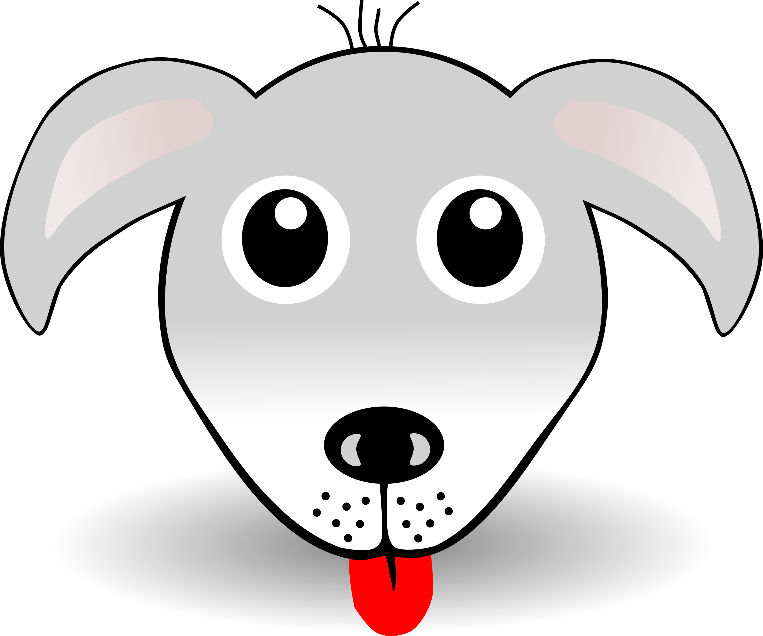Dog Tags Clipart - ClipArt Best