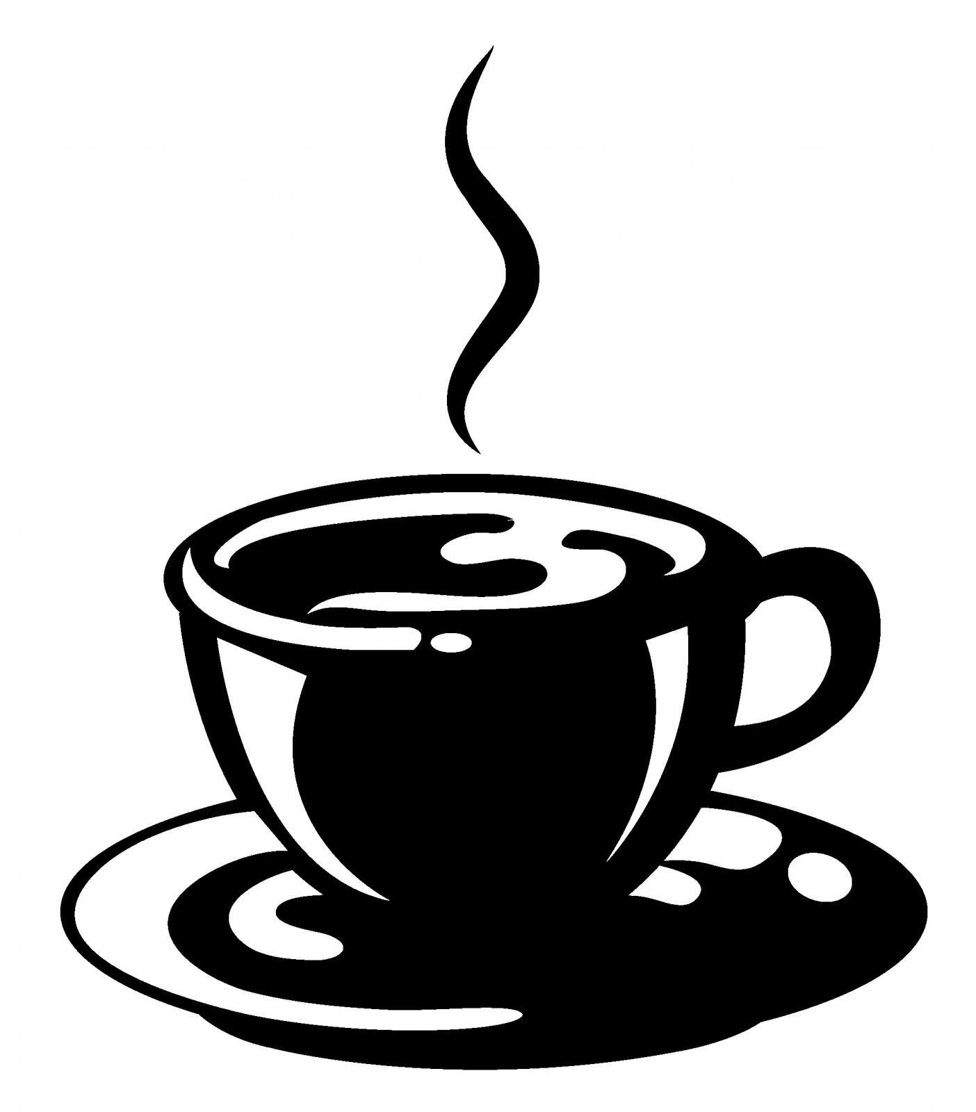 coffee can clip art - photo #15