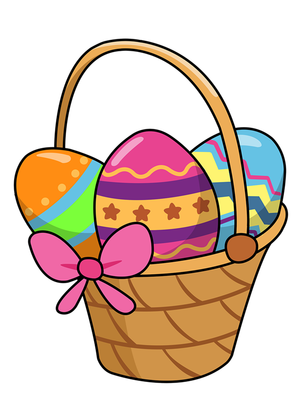 Cartoon Easter Pictures - ClipArt Best