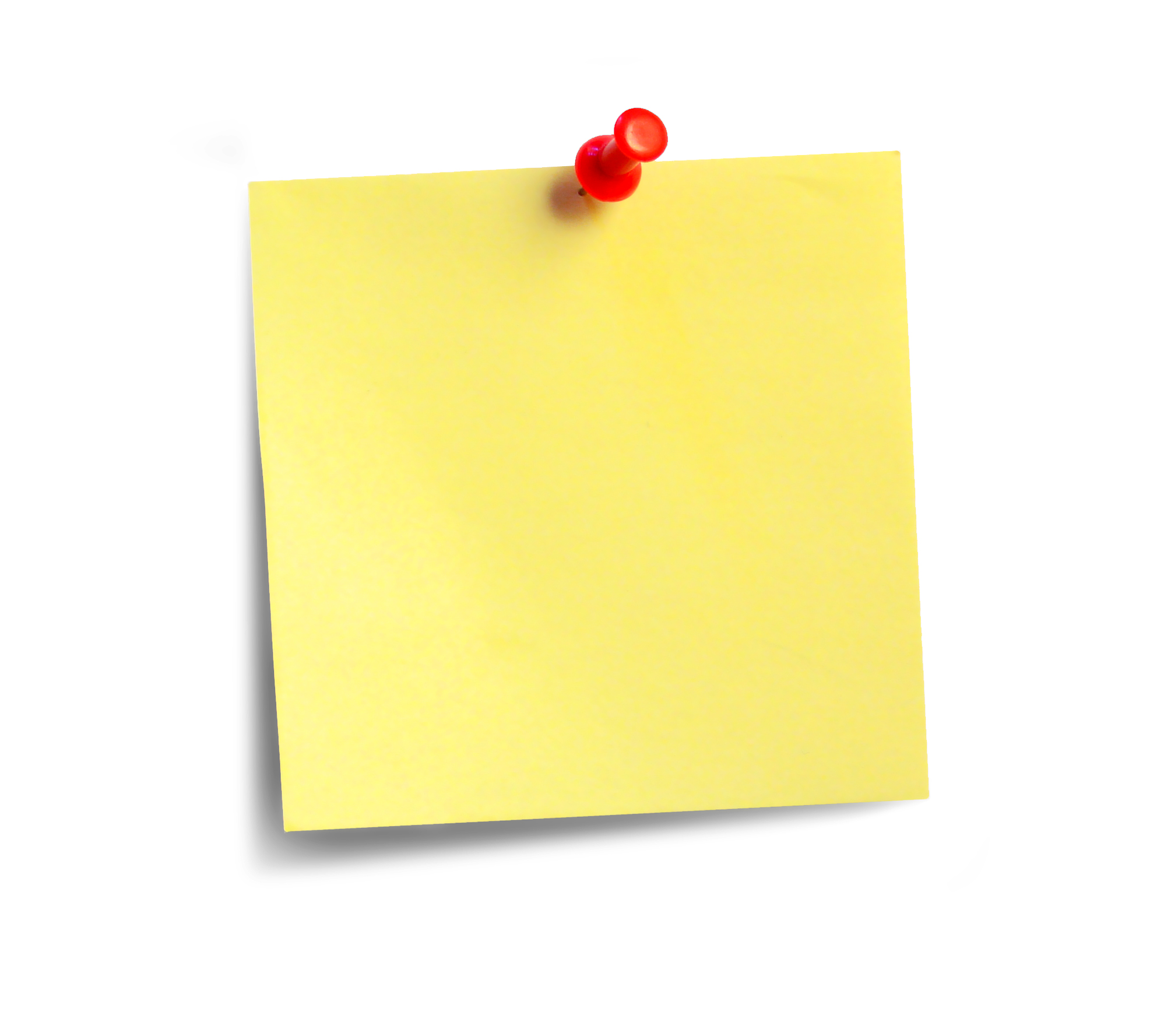 Sticky Notes Png Clipart - Free to use Clip Art Resource