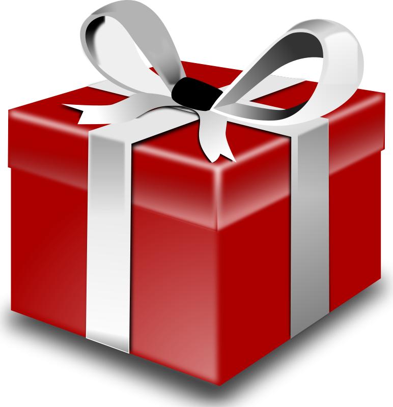 Image Birthday Present - ClipArt Best
