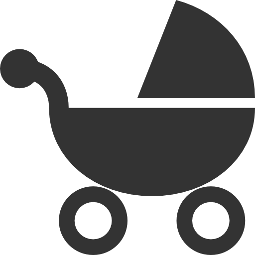baby icon clipart best blue baby buggy clipart baby buggy clipart free