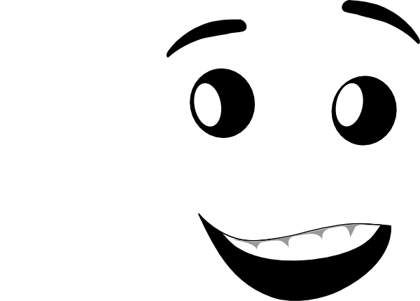 Happy Eyes - ClipArt Best