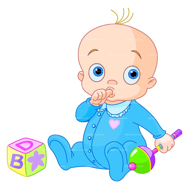 clipart of baby - photo #17