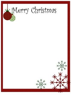 38 christmas borders and frames . Free cliparts that you can download ...