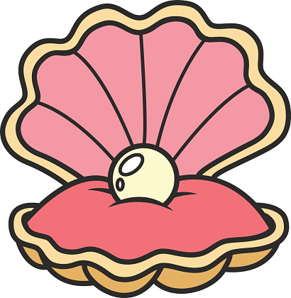 Clam Clipart - ClipArt Best