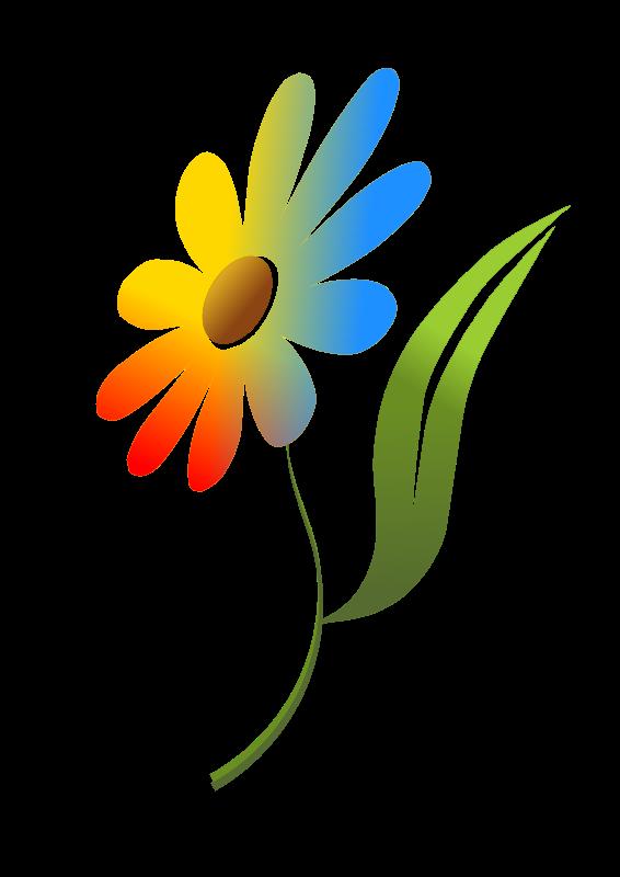free simple spring flowers - photo #35
