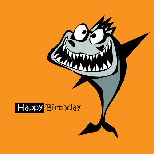 E Card Cartoon Characters : Cartoon birthday cards clipart best