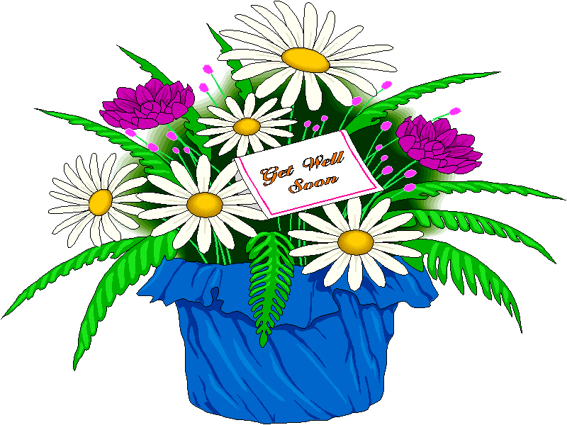 clip art get well pictures - photo #2