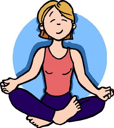 Yoga Clip Art Free - ClipArt Best