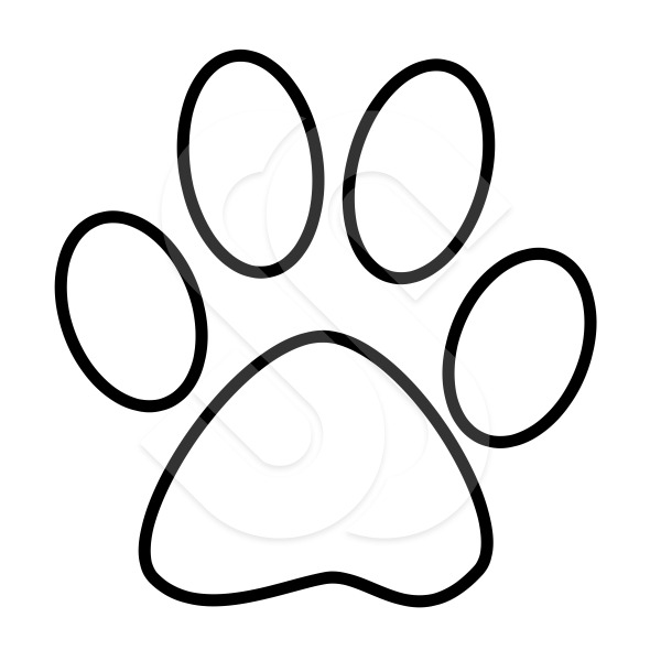 56 picture of cat paw print . Free cliparts that you can download to ...