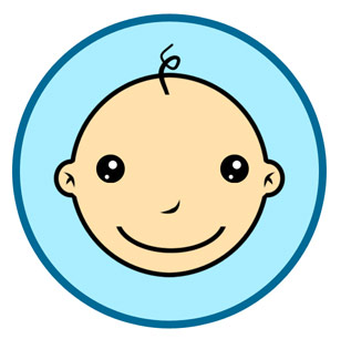 baby shower clipart boy free free cliparts that you can download to ...