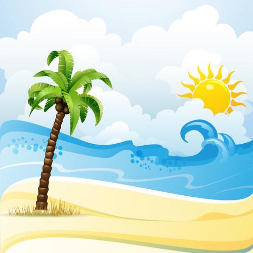 cartoon beach scene clipart best crystal ball clipart images crystal ball clip art free black and white