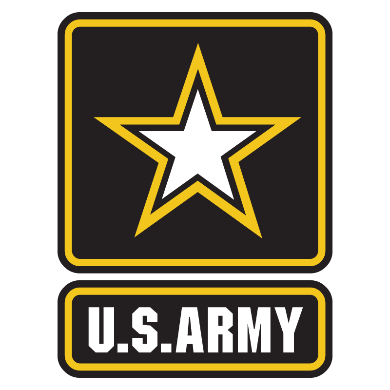 High-res vector army unit patches, symbols, flags and insignia ...