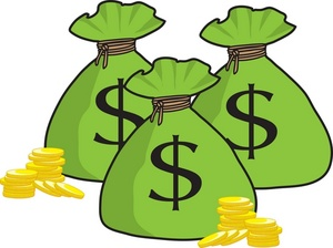 Money Bags Images - ClipArt Best