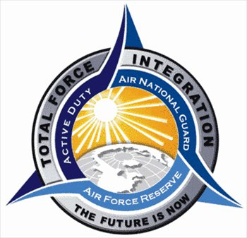 Clip Art Logo Clipart us air force logo clip art clipart best free total integration graphics