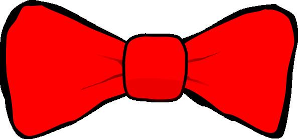 Bow Tie Template - Cli...