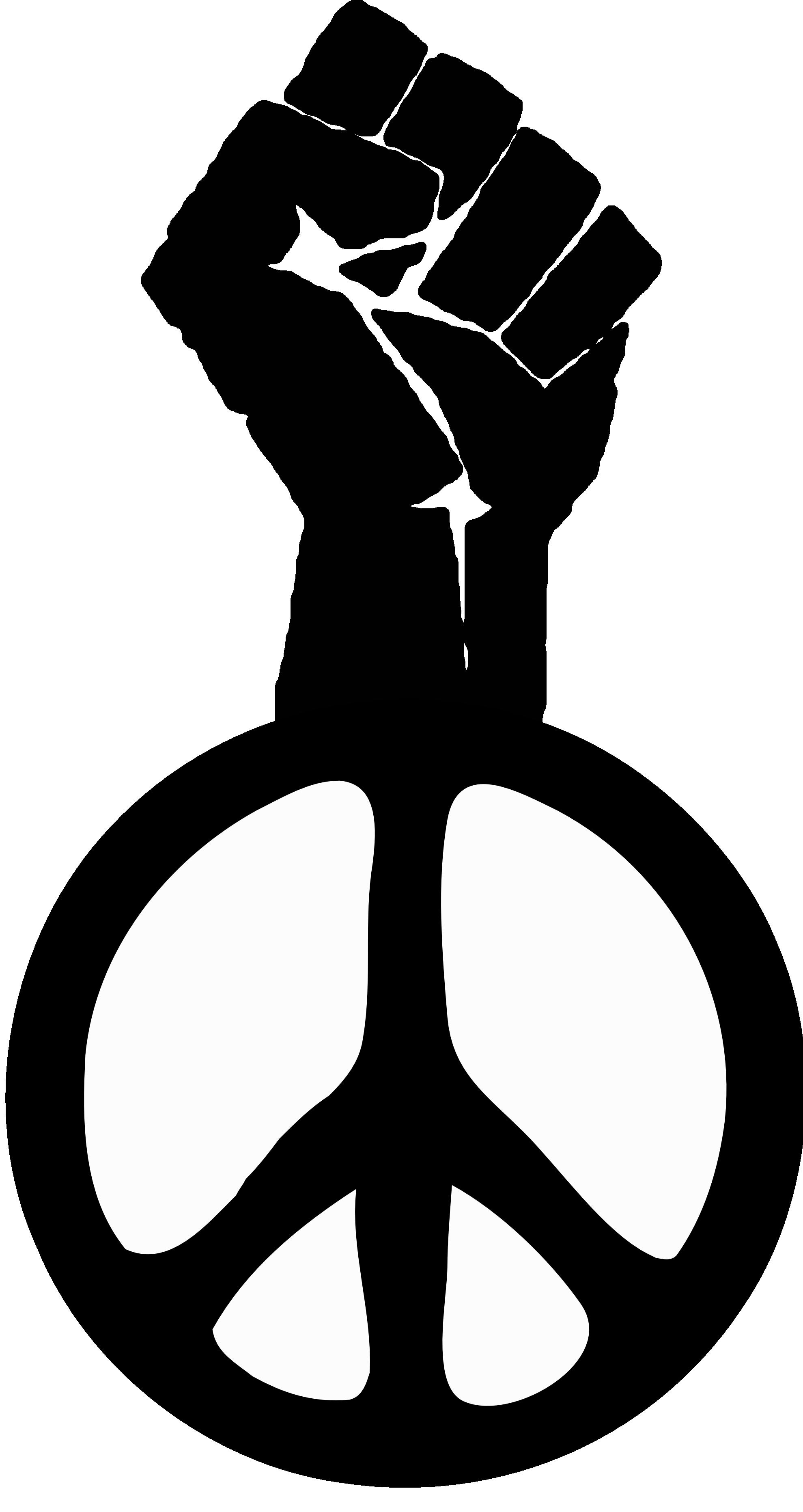 Fist Symbol - ClipArt Best