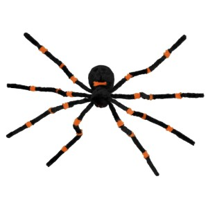 Halloween spiders pictures clipart best for Animated spider halloween decoration