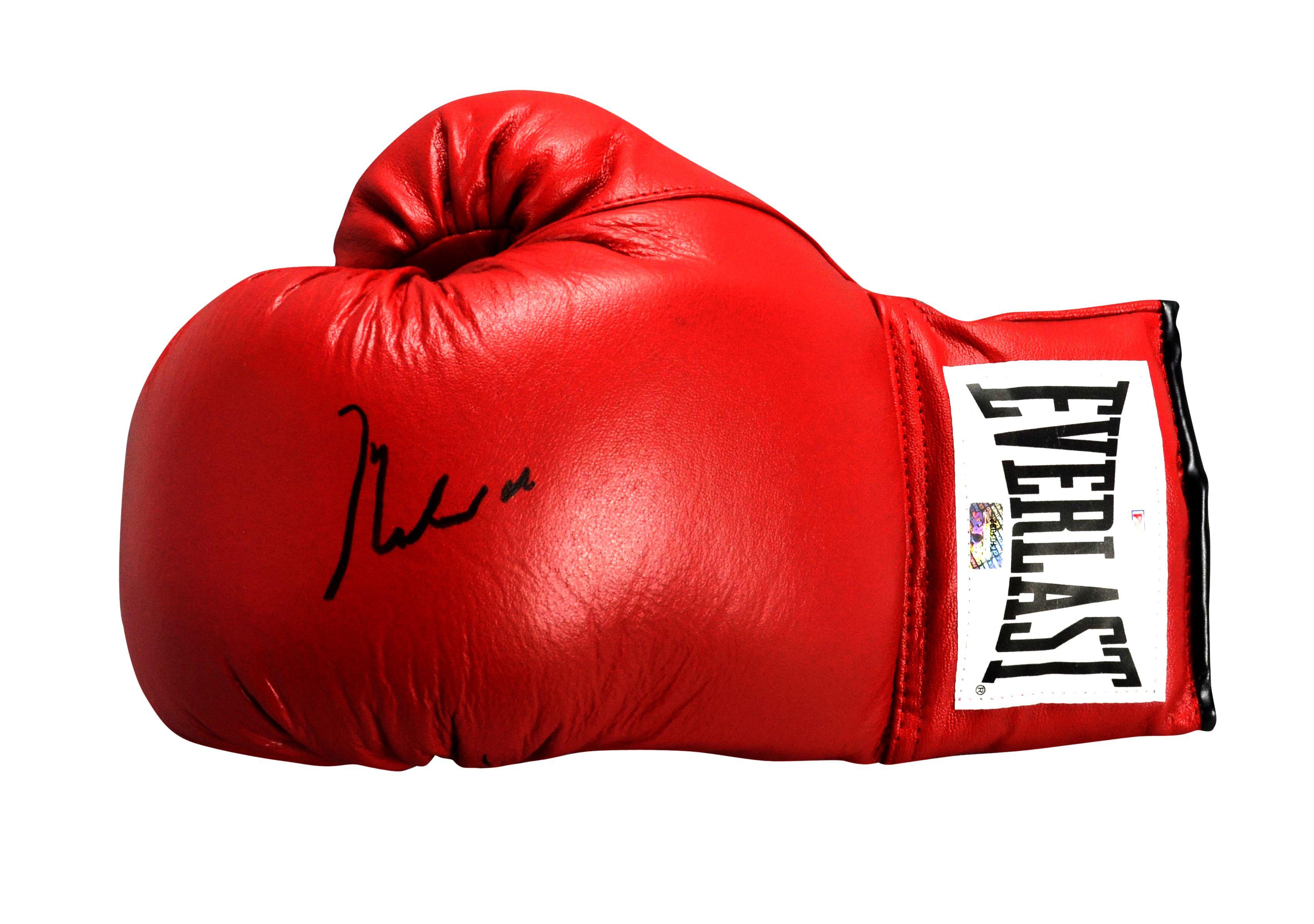 white everlast boxing gloves