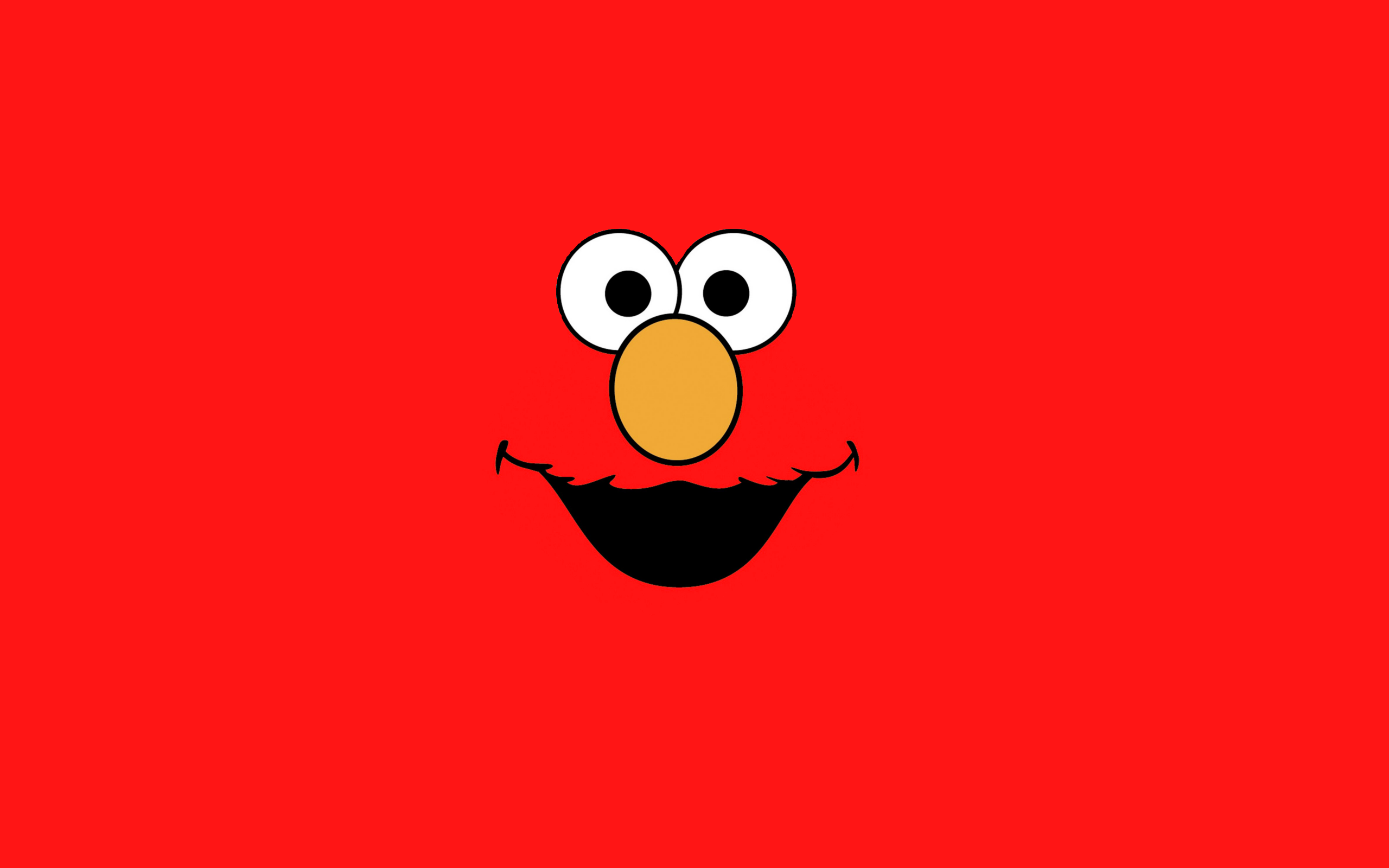 Elmo Wallpaper - ClipArt Best