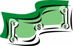 Monopoly Money Clipart - ClipArt Best