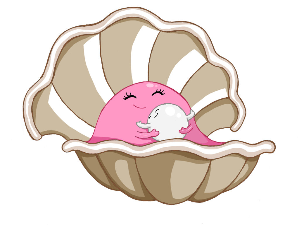 Cartoon Clam - ClipArt Best