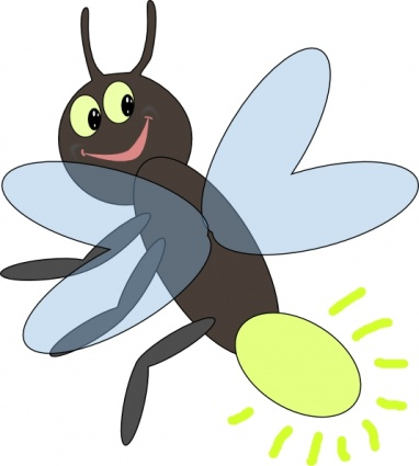 Clipart Firefly