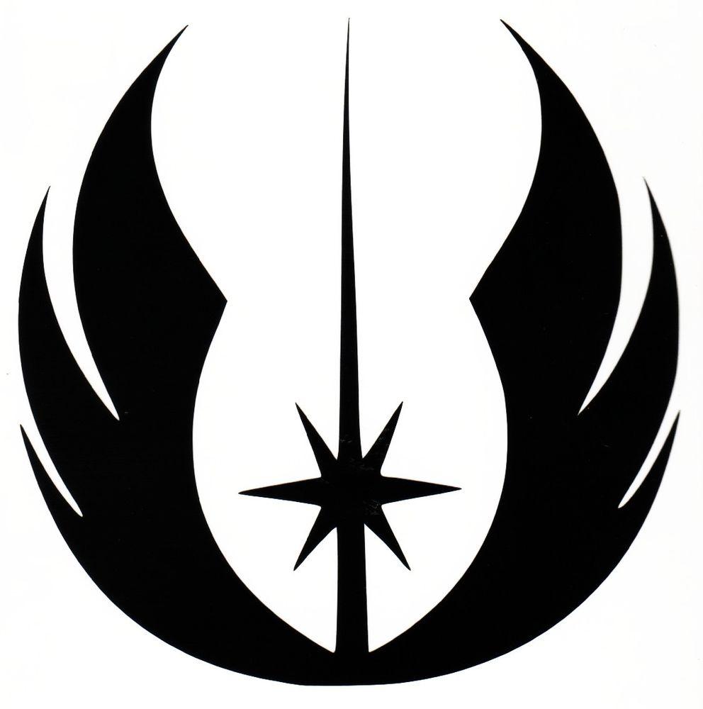 Star Wars Logo Stencil - ClipArt Best - ClipArt Best
