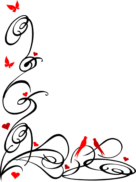 Decorative Line Clipart - ClipArt Best
