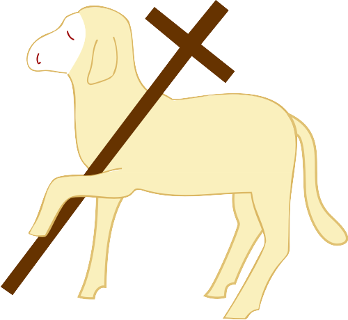 clipart jesus lamb of god - photo #17