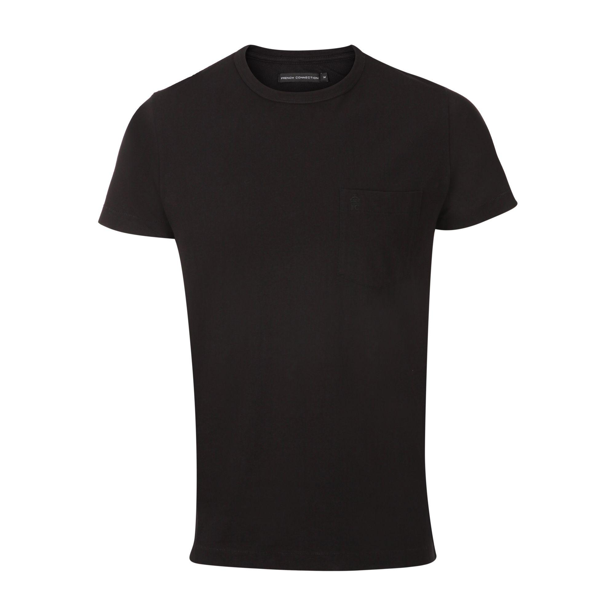 Plain Black T Shirt Clipart Best