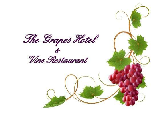 Grape Vine Borders - ClipArt Best