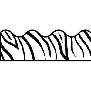 Zebra Print Background Microsoft Word - ClipArt Best