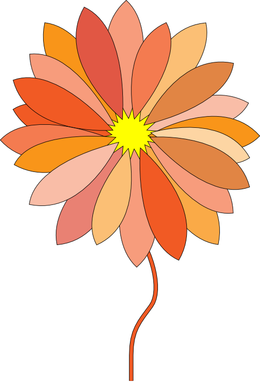 Cartoon Flower Clipart Royalty Free Public Domain ... - ClipArt Best ...: www.clipartbest.com/clipart-dT6eX8K8c