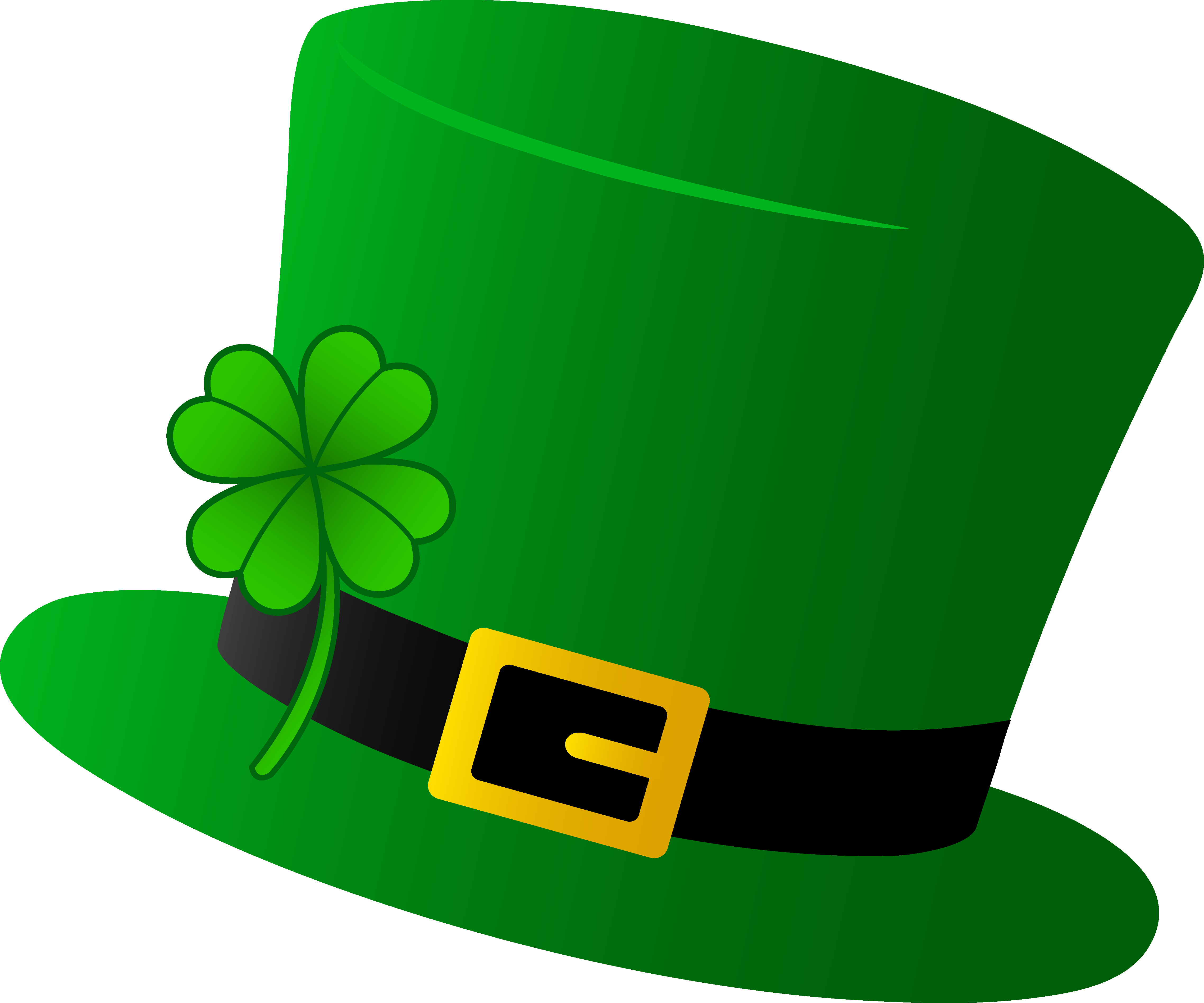 Insane image regarding free printable clipart for st patrick's day