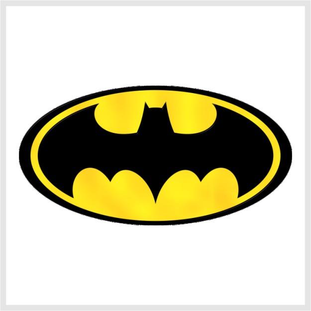 Escudo De Batman Clipart Best