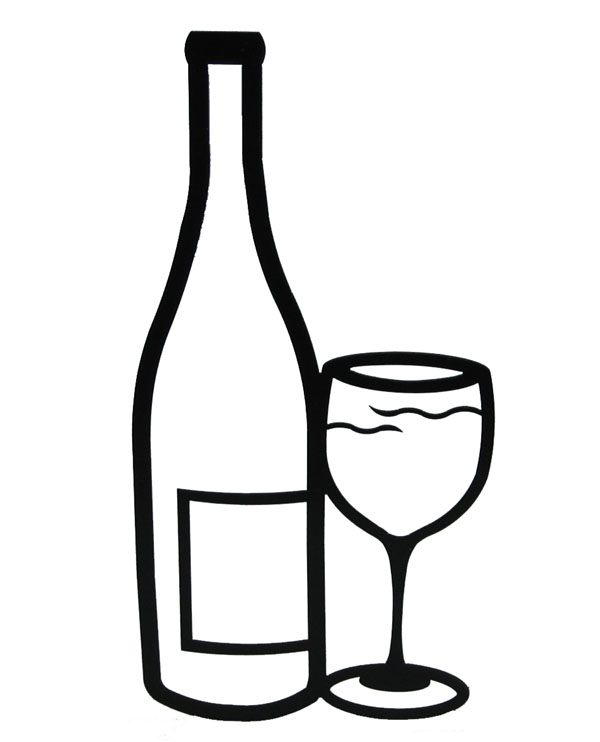 Wine Bottle Clip Art - ClipArt Best