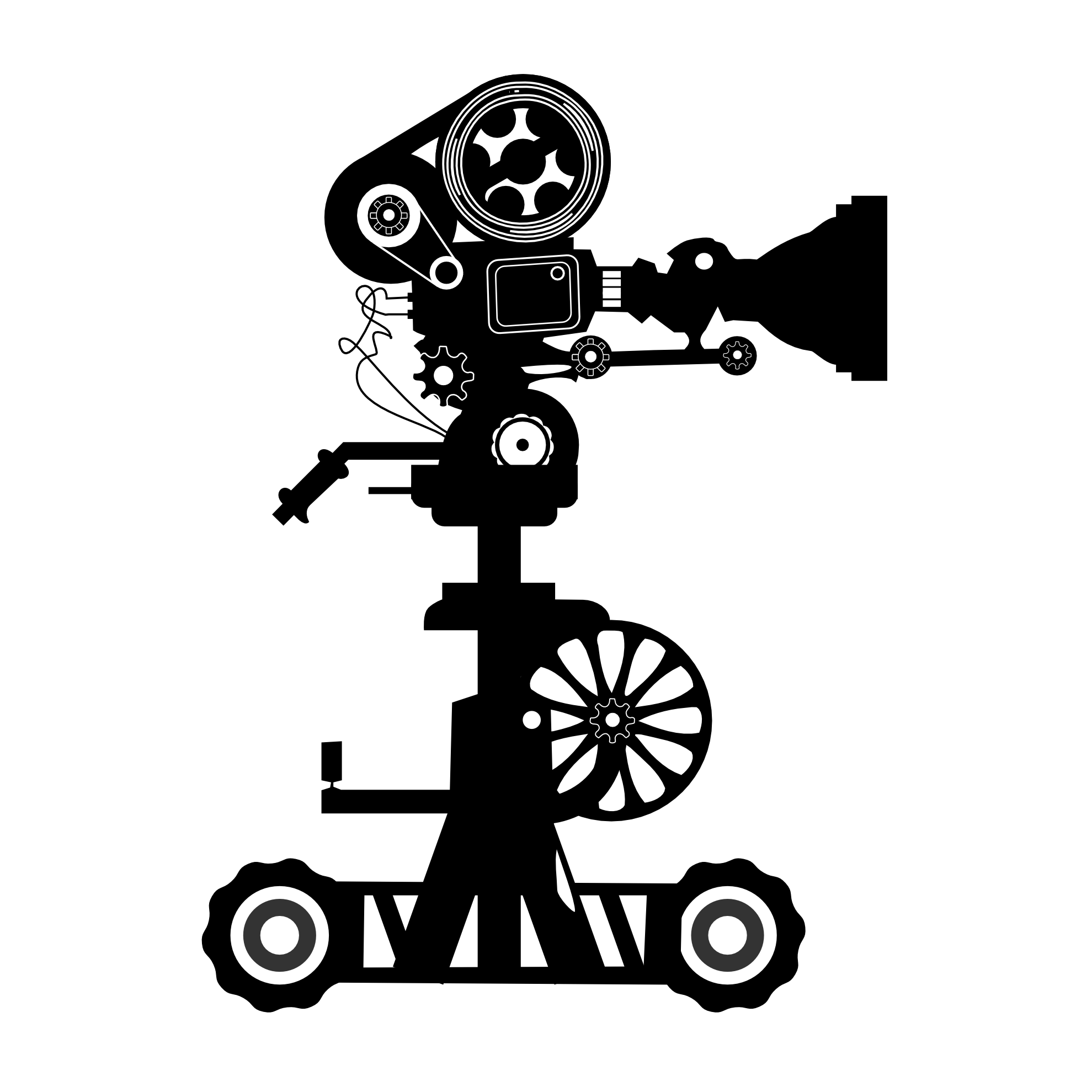 Film Camera Icon Png