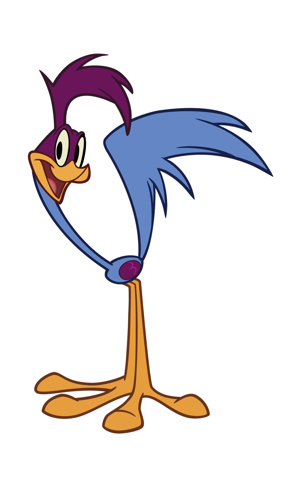 Road Runner - ClipArt Best - ClipArt Best