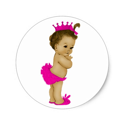 Baby Princess Clipart - ClipArt Best