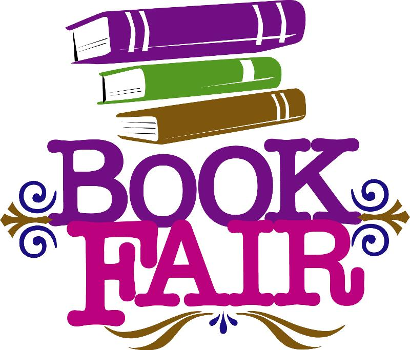 Book Fair Clip Art