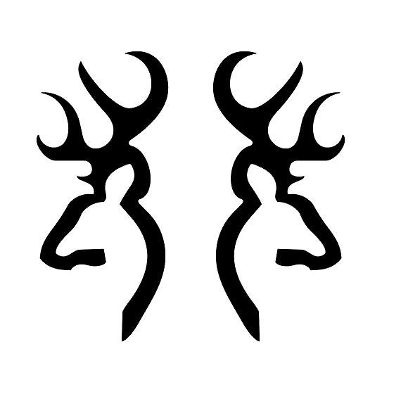 Browning Buck - ClipArt Best