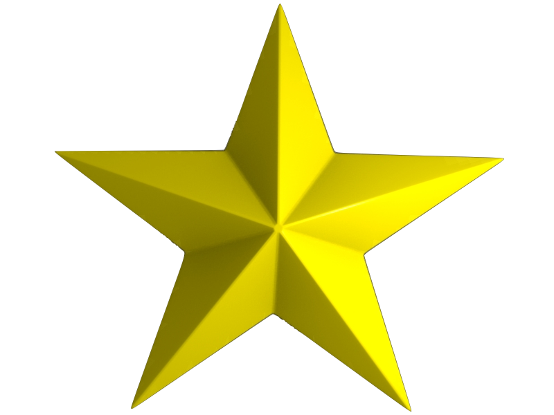 Gold Stars, Png - ClipArt Best