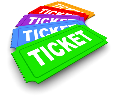 Raffle Ticket Pictures - ClipArt Best