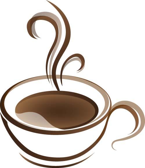 coffee can clip art - photo #30